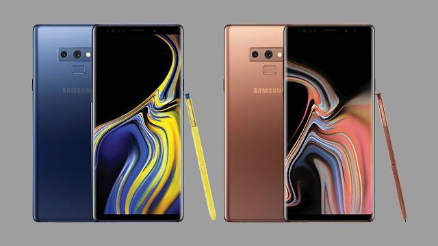 Samsung la lansa Galaxy Note9 mai devreme în luna august pentru a compensa vânzările proaste ale Galaxy S9
