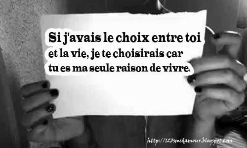 Des Belles Phrases d'amour ~ Mot d'amour Phrase d'amour Lettre d'amour ...
