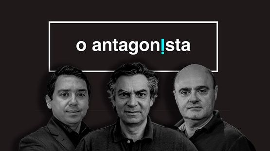 Presidente do Ibope reconhece vitória de Bolsonaro  (O ANTAGONISTA)