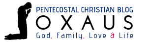 Oxaus: Pentecostal Christian Blog, Faith Worship And Family.