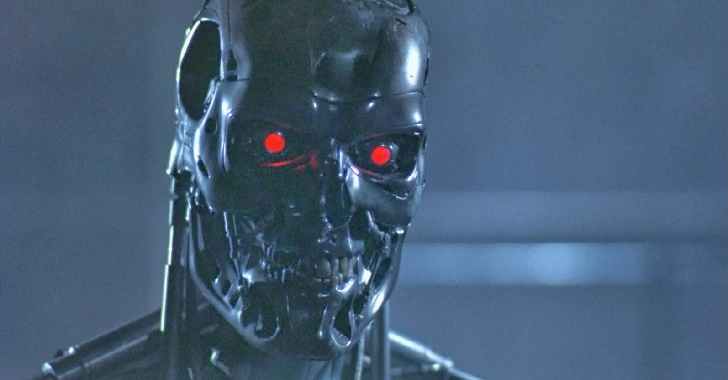Stephen Hawking and 1,000 Experts Sign Letter Warning Of Weaponized Robots