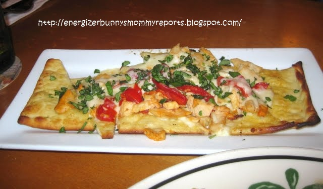 Win4dad giveaway feature 6 olive garden mommy snippets - Grilled chicken flatbread olive garden ...