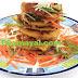 சோனைக்கிழங்கு சாண்ட்விச் செய்வது எப்படி? | Soybean Sandwich Recipe !
