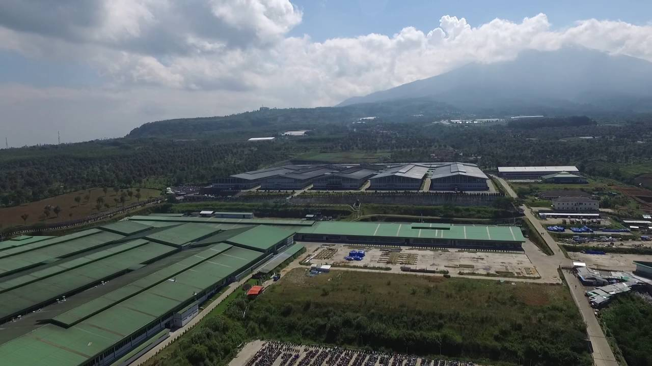 Loker Terbaru 2019 SMA PT Pratama Abadi Industri Sukabumi