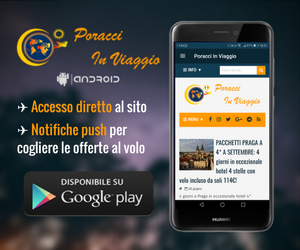 Poracci In Viaggio - App Ufficiale