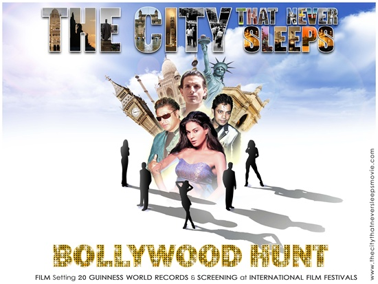 "10 hot actors and actresses will Strip for ""The City That Never Sleeps (Mumbai)"""