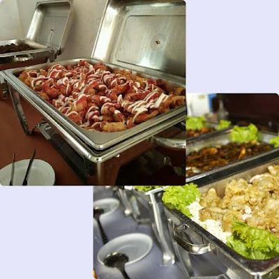 Daftar Paket Catering Di Tasikmalaya