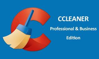 CCleaner Full Bản quyền mới nhất - không bị block