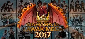 Tonton Maharaja Lawak Mega 2017 Full Episode