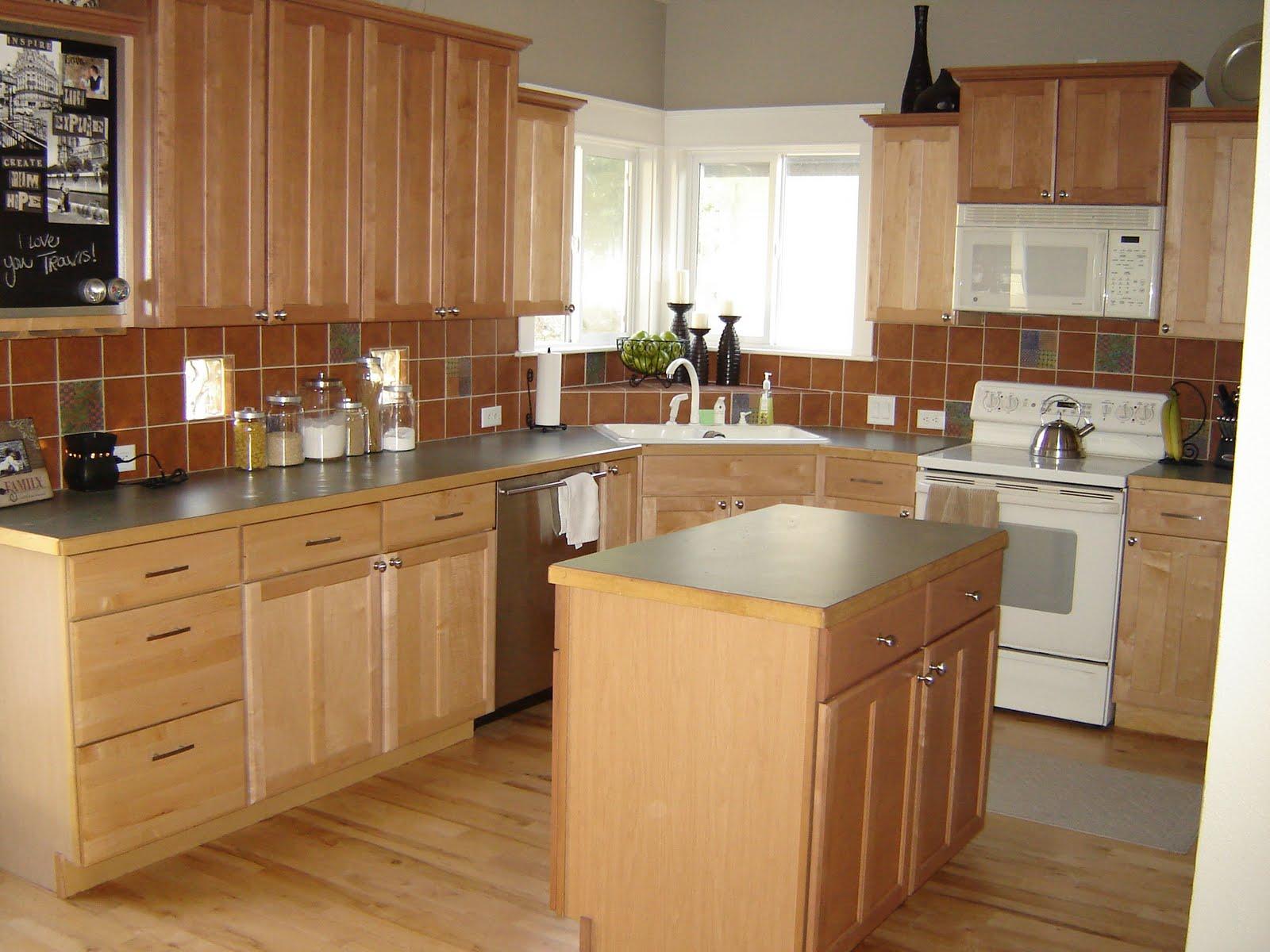 My Suite Bliss: DIY: Kitchen Island Re-do