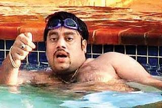 Ravi pujari wife sexual dysfunction