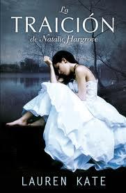 La Traición   Natalie Hargrove