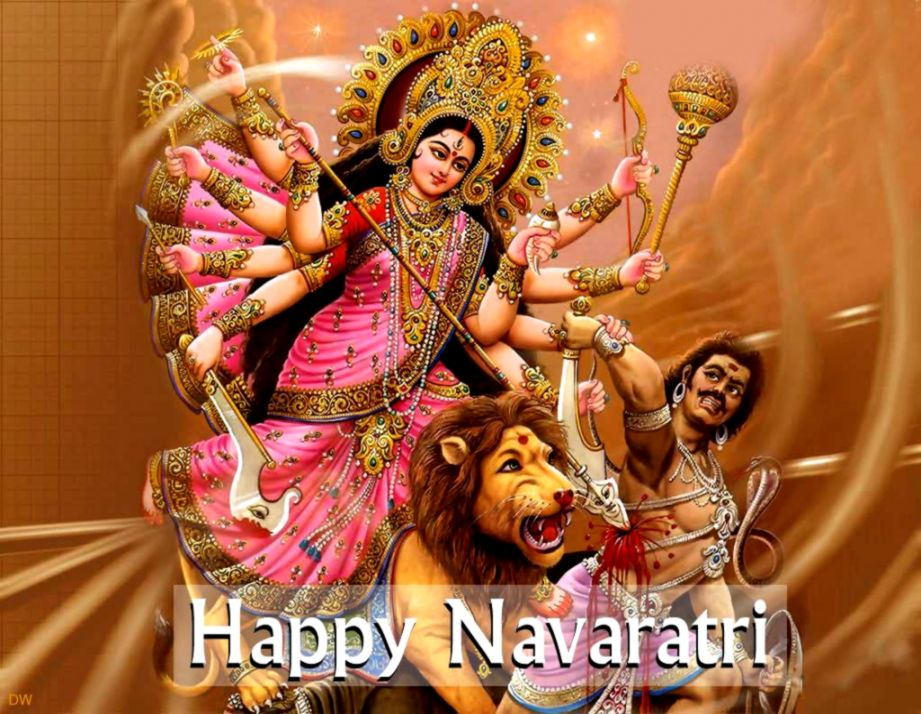 Download Happy Navratri Wallpaper HD FREE Uploaded by Mansi