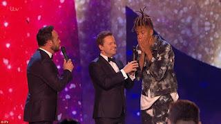Tokio Myers wins Britain's got talent 2017