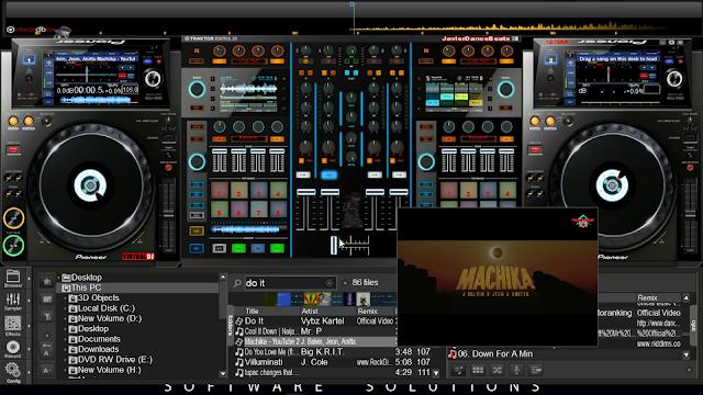 Virtual dj zip download