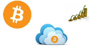 bitcoin nube mineria