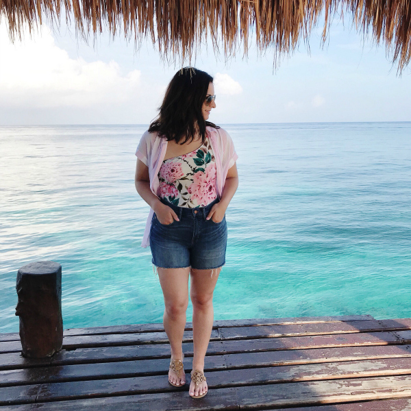 cozumel travel guide, cozumel mexico, north carolina blogger, travel blogger, summer style, what to pack for vacation