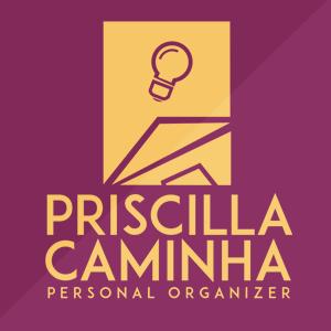 Logo Priscila Caminha