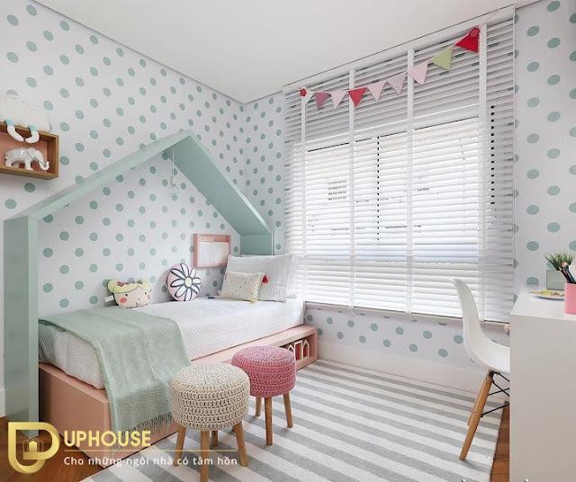 Phòng ngủ cho bé B-14