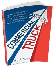 Commercial Truck Success Book, 2nd Edition