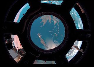 Ορατός σήμερα το βράδυ στον ουρανό της χώρας μας ο Διεθνής Διαστημικός Σταθμός.