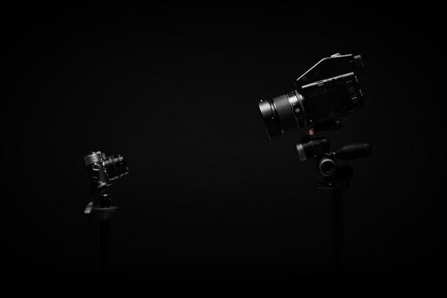 Apa itu Cinematography ?