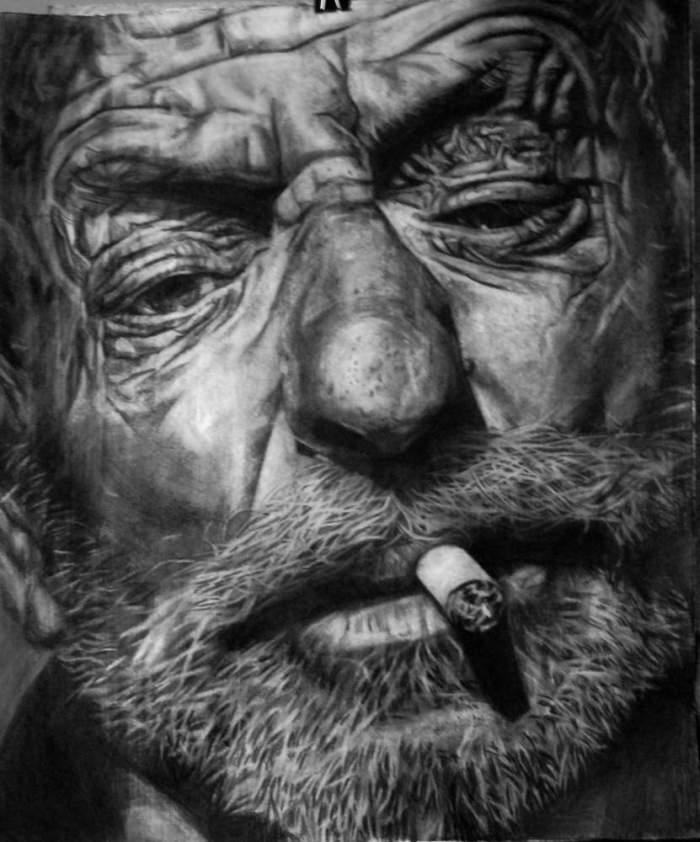 Российский художник. Сабадаш Анастасия