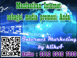 Belajar Internet marketing