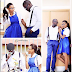 PHOTOS: Lady And Her Longtime Boyfriend Take Their Pre-wedding Photos To A Whole New Level