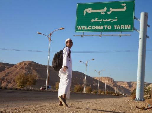 """Perlu Diketahui Tarim """"Kota Sejuta Wali Di Yaman"""""""