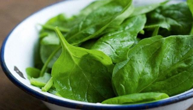 Enam Jenis Makanan Berikut Ampuh Redakan Sakit Kepala Yang Menyiksa