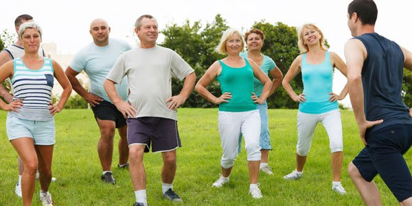 Physical Activities For Adults
