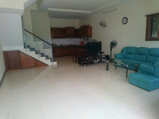 3 BEDROOMS- HOUSE FOR RENT IN CITY CENTER - CODE: HM.45