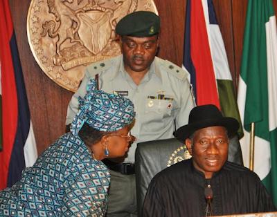Court orders FG, Okonjo-Iweala to account for 'missing N30tn'