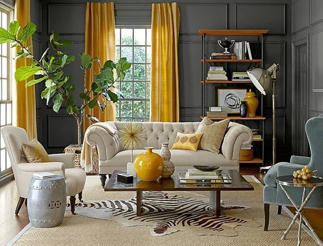 Nice Pictures Of Decorating Ideas For Small Living Rooms