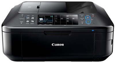 Canon Pixma MX890 Driver Download