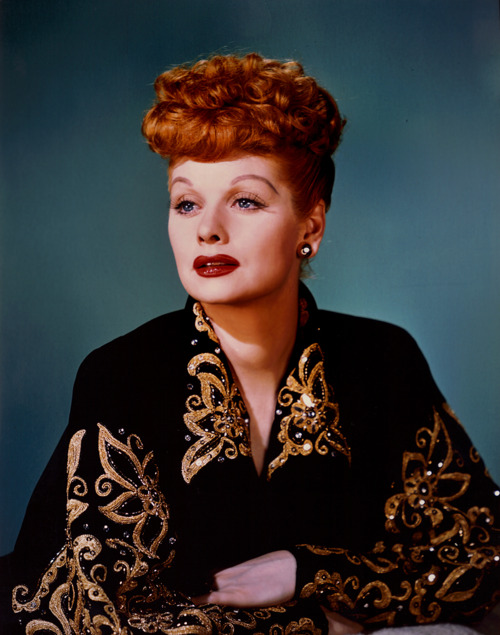 Love Those Classic Movies In Pictures Lucille Ball