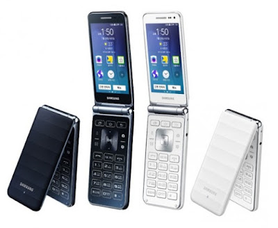 spesifikasi samsung galaxy folder