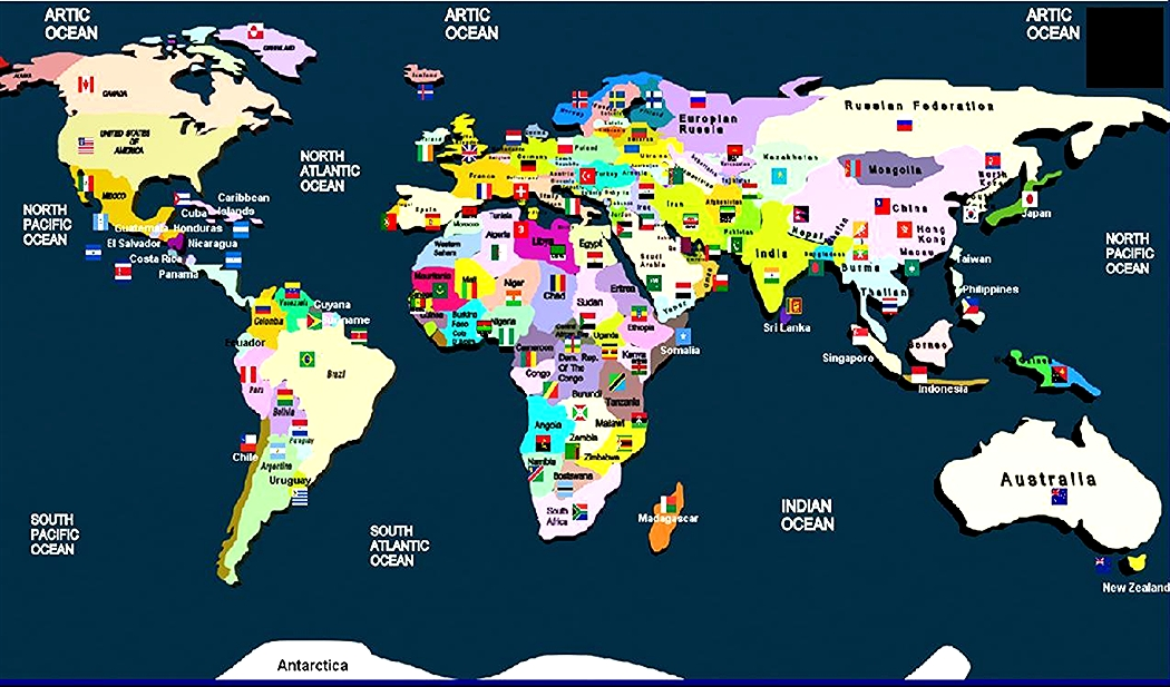 Map world atlas world map new gumiabroncs Image collections