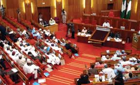 Senate to probe use of international grants by EFCC's unit