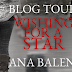 #BLOGTOUR - Wishing For A Star by Ana Balen @bemybboyfriend