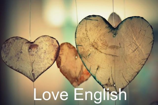 Cinta Inggris