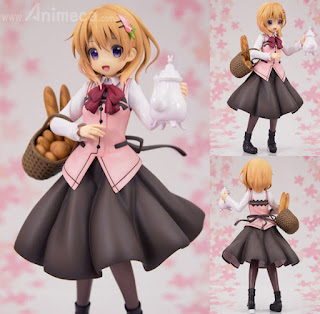 Figura Cocoa (Cafe Style) Is the Order a Rabbit?? Gochiusa