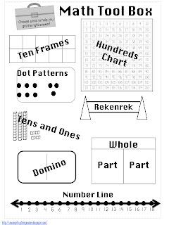 Math Resources for Second Grade: Math Tasks