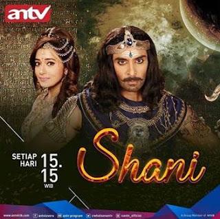 Sinopsis Shani ANTV Episode 125