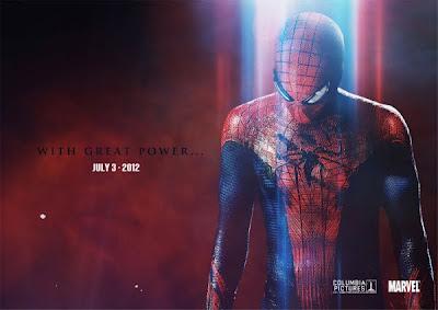 Amazing Spider-Man Film