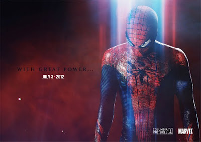 Film Amazing Spider-Man