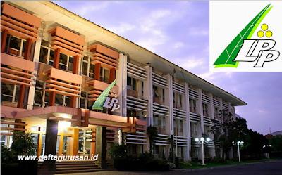 Daftar Program Studi LPP Lembaga Pendidikan Perkebunan di Indonesia
