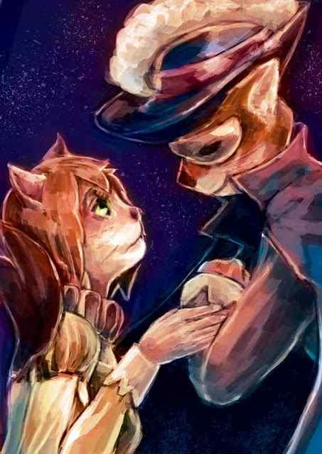 Haru, El Reino de los gatos