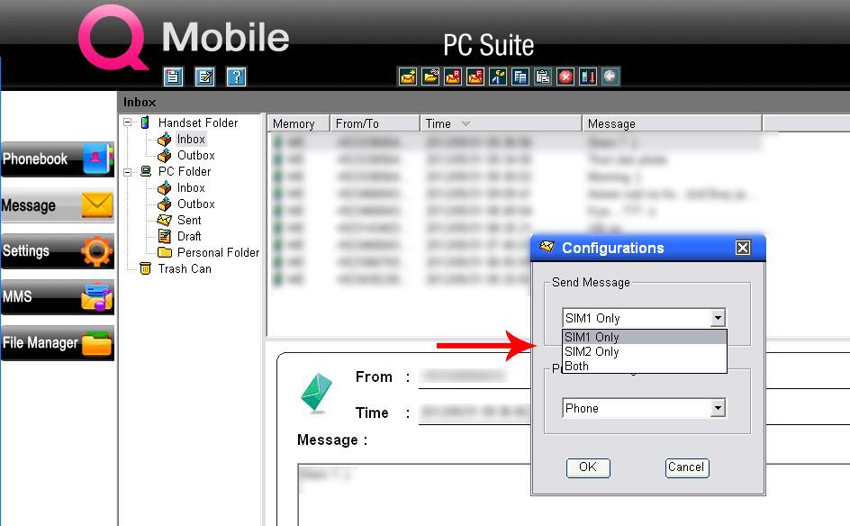 Free Version Download Q Mobile Pc Suite Latest 2013